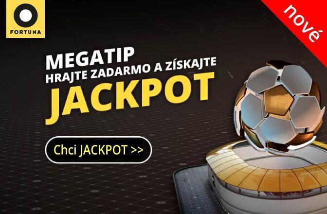 fortuna megatip jackpot