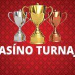 Kasíno turnaje Tipsport