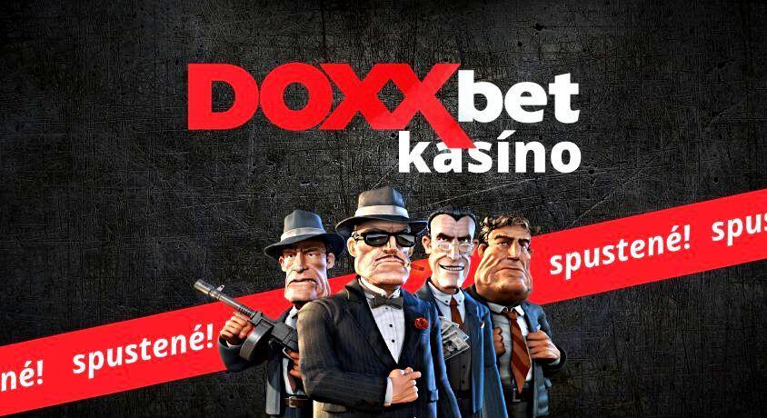 Doxxbet kasíno