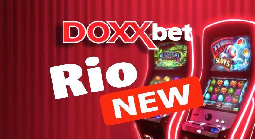 Doxxbet RIO casino