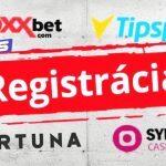 registrácia online kasíno sk