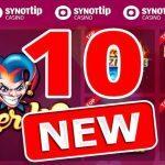 synottip kasíno nové výherné automaty