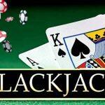 blackjack online pravidlá a stratégia