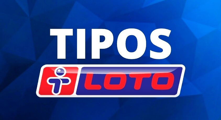 Tipos loto