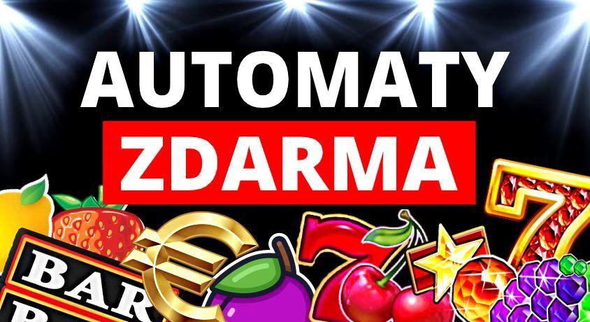 video automaty online zdarma