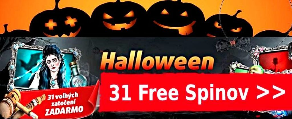 Halloween online casino slovensko Tipsport