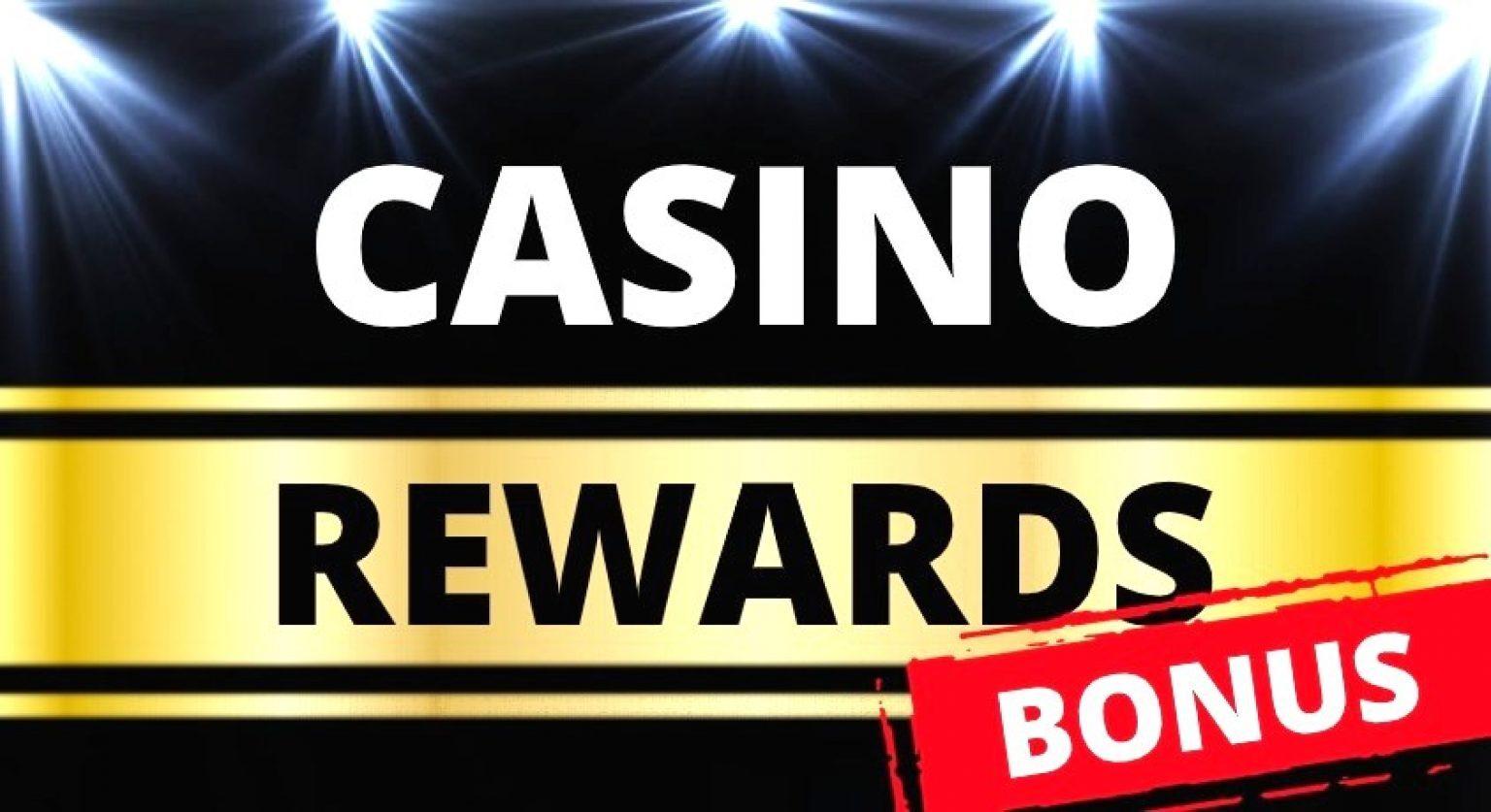 Online Casino Rewards