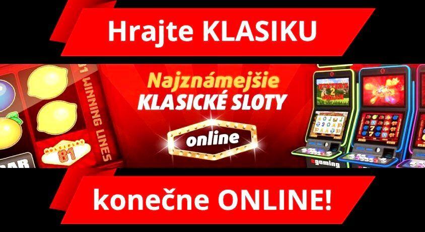 klasické automaty multi play 81 online casino