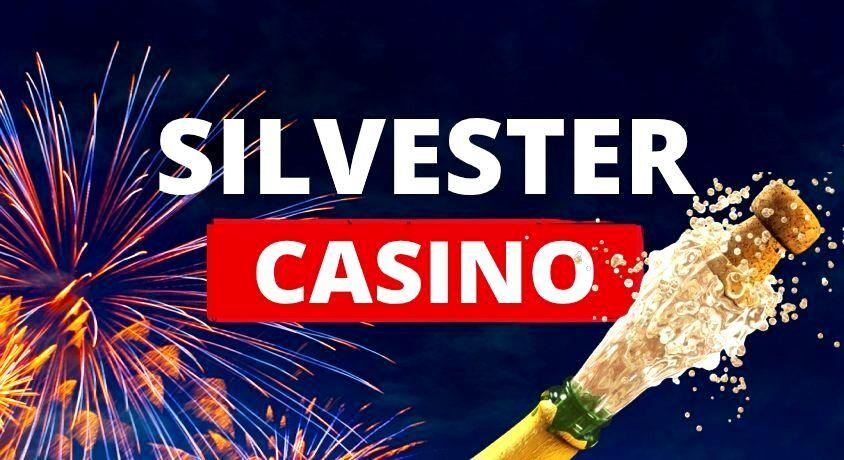 Silvester online casino bonus Slovensko