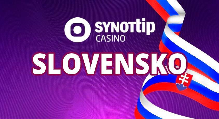Synottip Slovensko