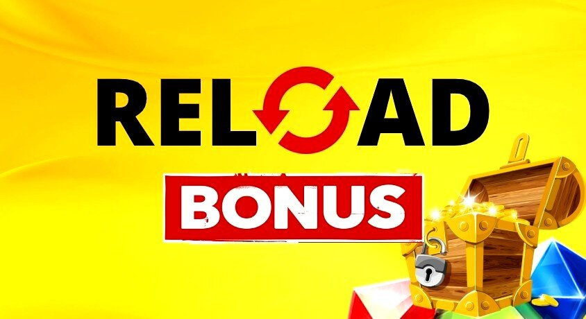 reload bonus casino