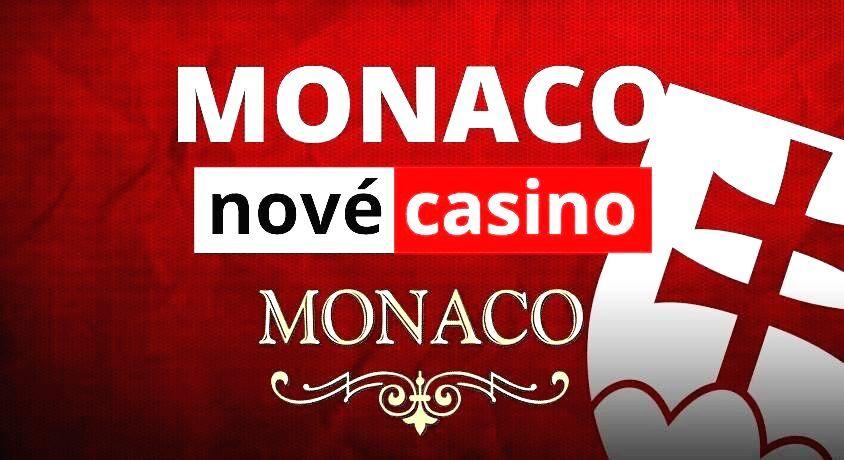 Monaco casino Slovensko