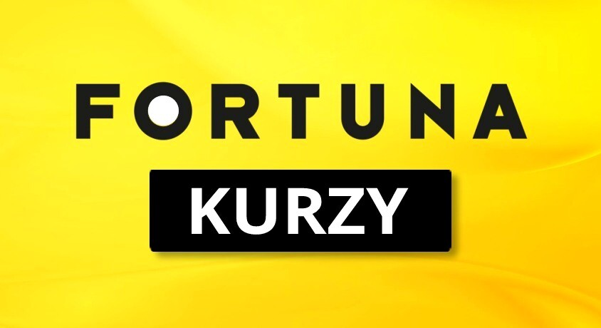 Fortuna kurzy