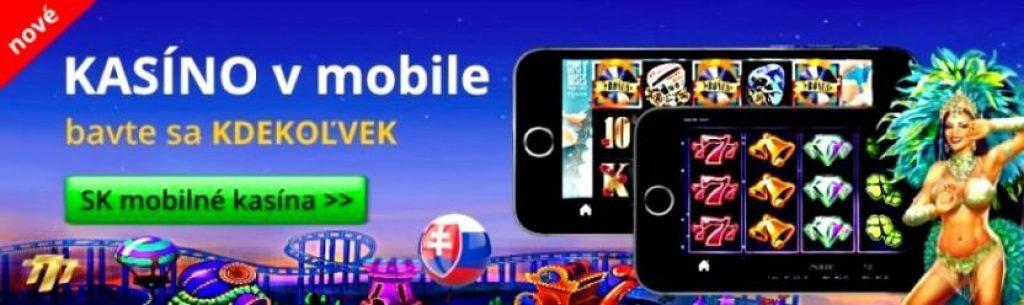 synottip mobilná aplikácia Android