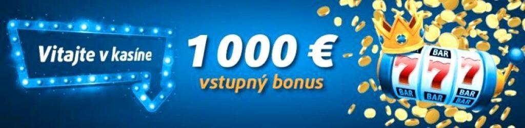 Tipsport bonus casino