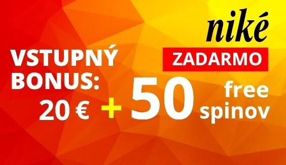 Nike free spiny online casino