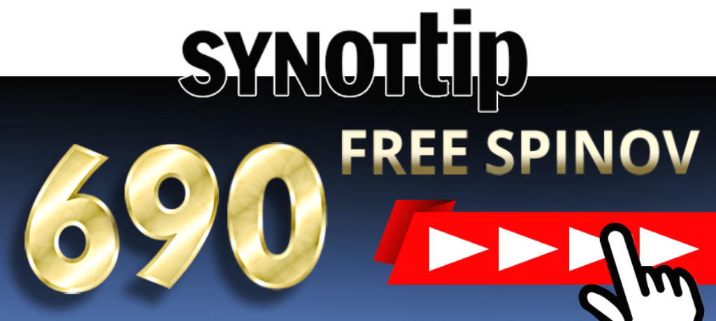 Synottip live kurzy bonus