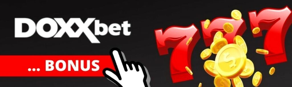 Doxxbet online casino bonus bez vkladu