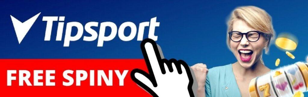 free spiny tipsport