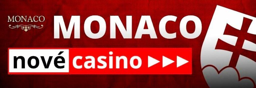 monacobet online casino Slovensko