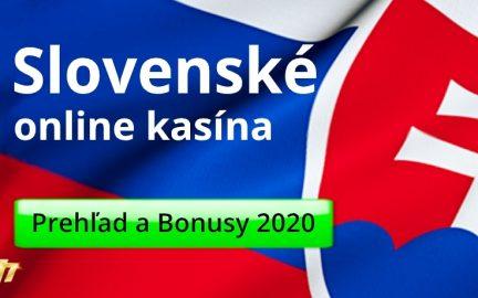 Slovenske Casina